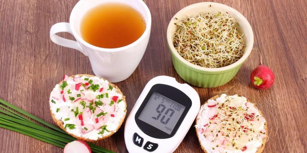 食话食说   糖尿病患者是不是该吃膳食纤维多的食物?