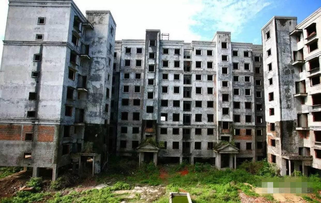 就在刚刚,安徽又一房企破产,房子面临烂尾,业主该怎么办