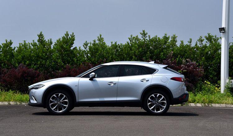 全新升级的F7x极致运动版能否与合资轿跑SUV CX 4一较高下