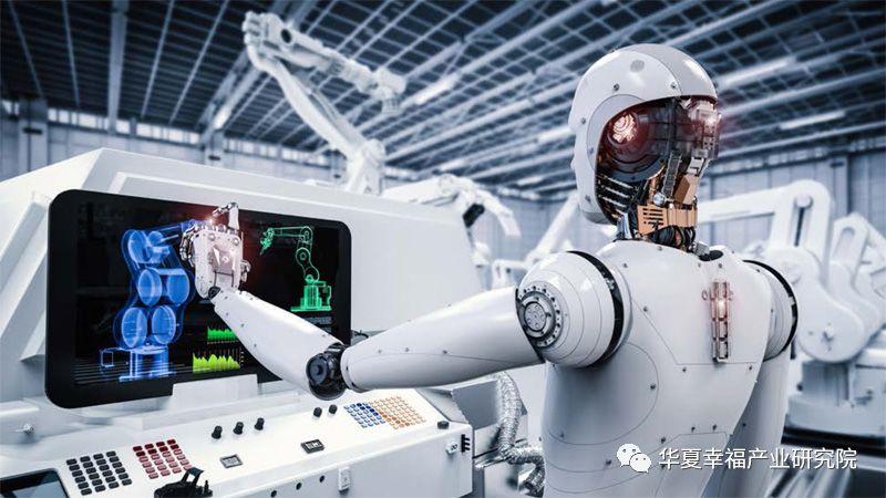 微型无刷气泵,产业观察 | 智能制造装备万亿市场,哪些企业有望登陆科创板?_机器人