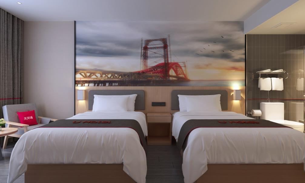 山西、海南新增签约8家,尚客优酒店布局规模再