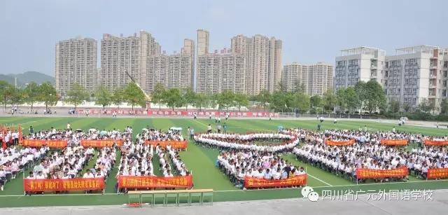 高清欧美撸撸图_撸起袖子加油干,圆梦2018四川省广元外国语学校演讲