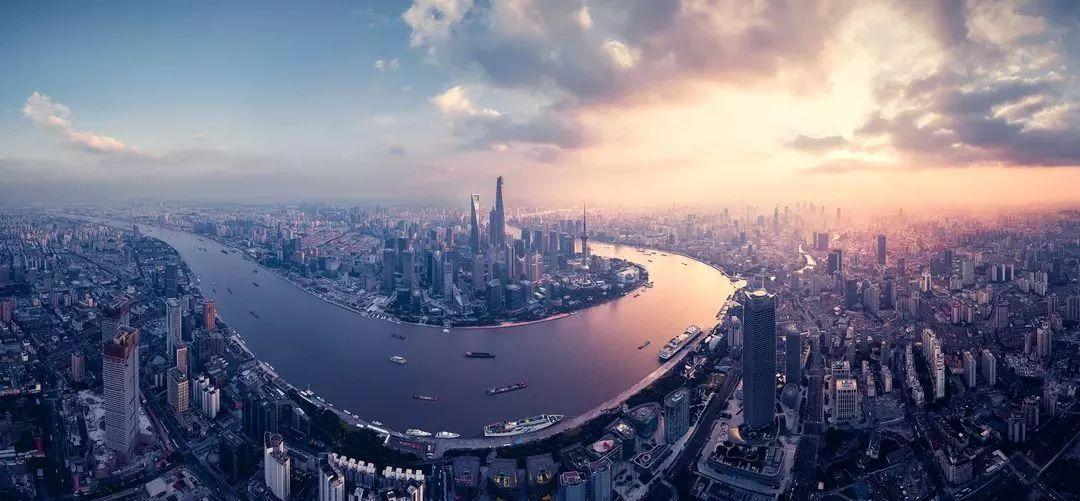 一年一图,回望上海公安七十年