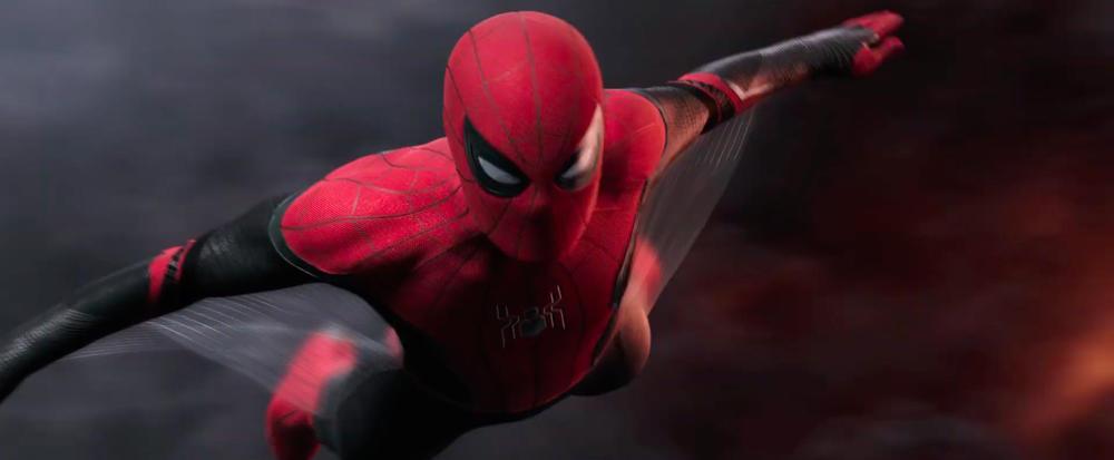 网传漫威打算让死侍客串《蜘蛛侠3》,《死侍3》也在计划中