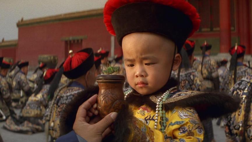末代皇帝溥仪重回故宫,想要回清朝11个皇帝的牌位,为何被拒绝?