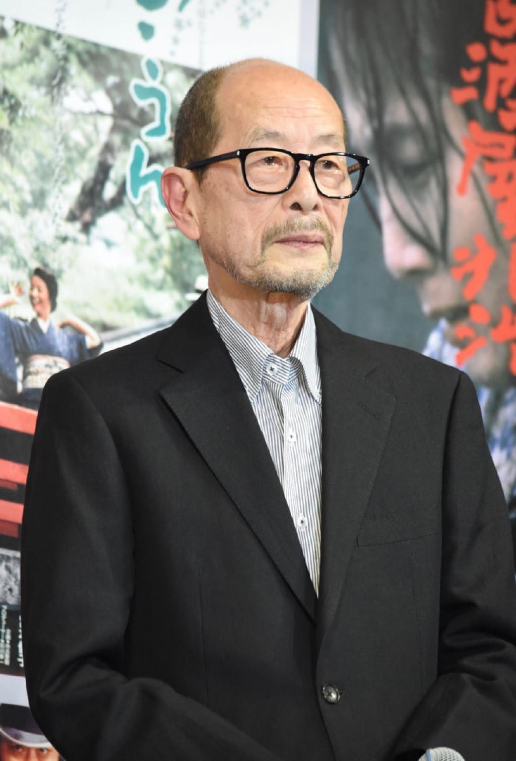 日本导演降旗康男去世,《血疑》捧红山口百惠,与张艺谋有过合作