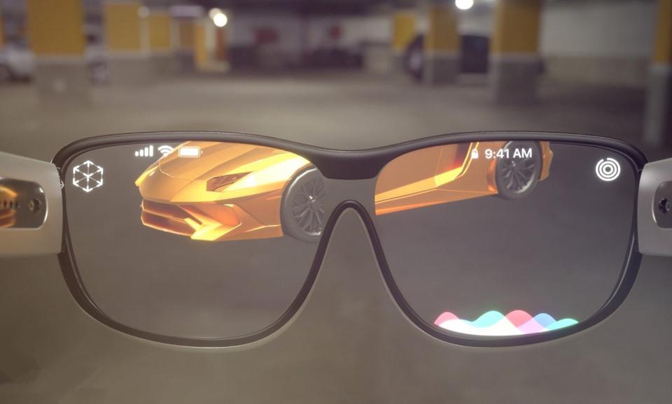 苹果探索优势眼追踪方案 改善VR/AR视觉体验