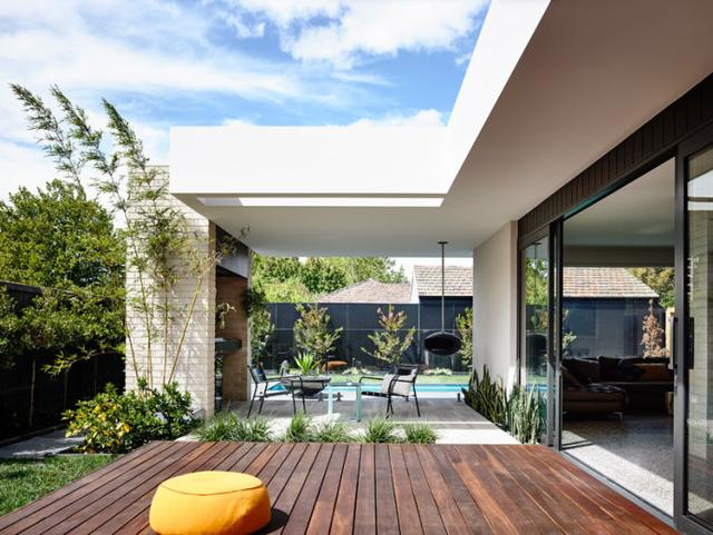 小型房屋外观设计图