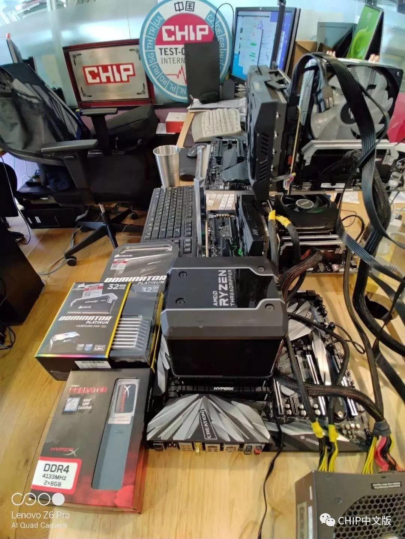 用实力说话 主流中高端PC处理器全测试