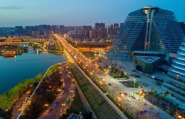 """中国最""""低调""""的新一线城市,从来没有缺席,还能稳坐前10!"""