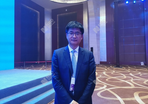"""专访联通网研院院长张涌:5G时代运营商不再简单""""卖卡、卖流量"""""""