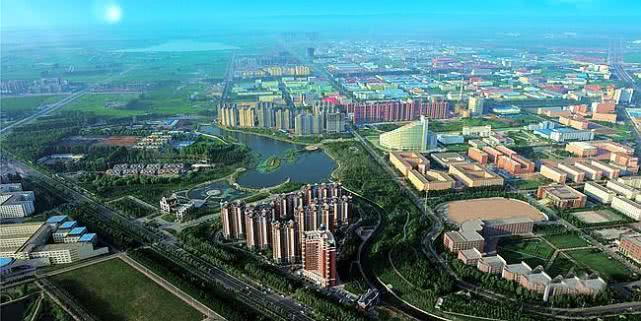 长春高新区:打先锋站排头 全力驶向东北亚科技创新高地