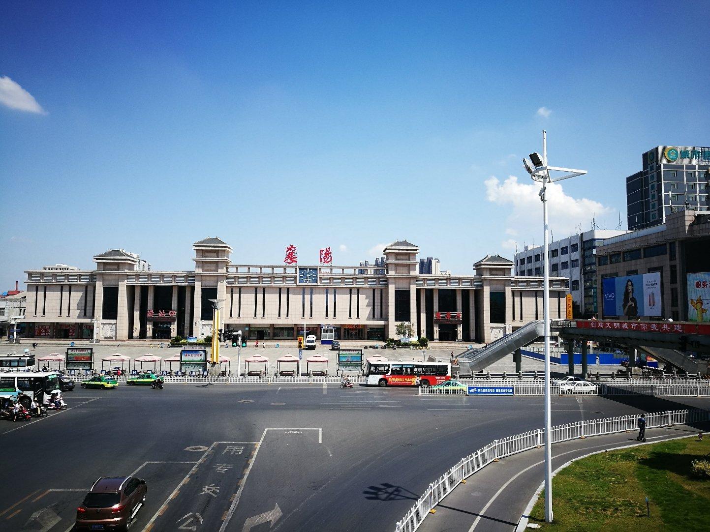 原创湖北可填补二线空白的城市,宜昌、荆州落选,而是这华夏第一城池