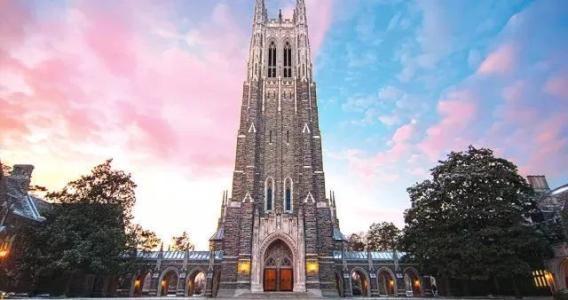 36个行业顶尖大学 快来看看你想入哪一行?