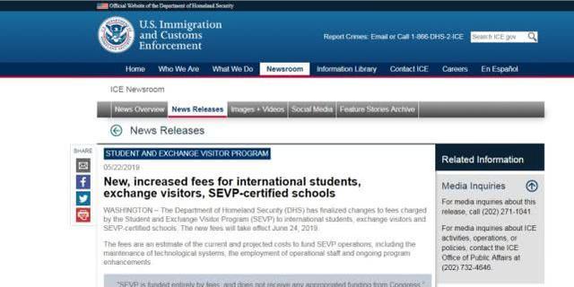 美国签证最新政策!不跑柜台,签证费可用支付宝线上支付