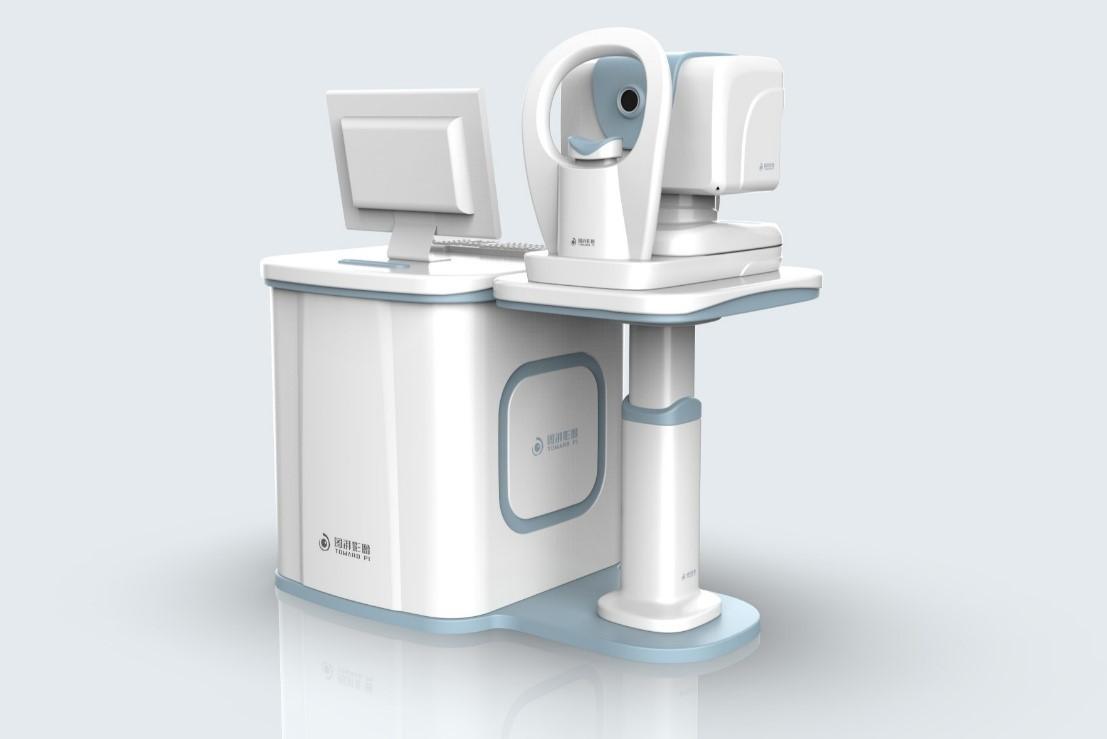 融资合伙人入围项目 | 眼科扫频OCT产品进口替代进行时,「图湃影像」认为一二级医院是主要战场