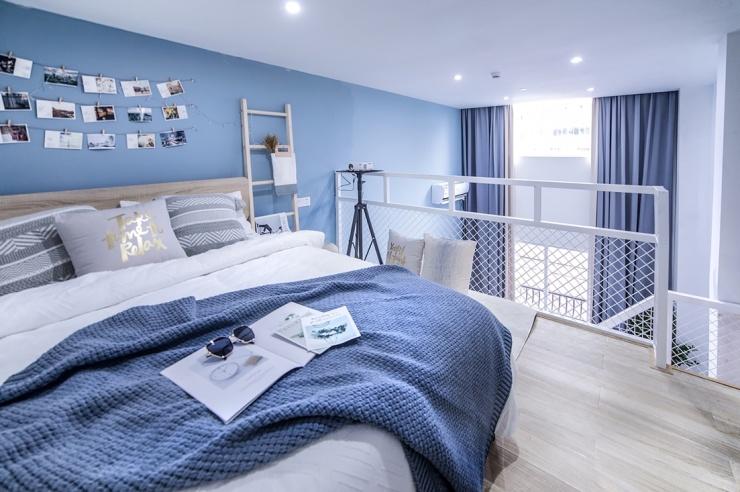 租房客群年轻化 长租公寓引领租住新风