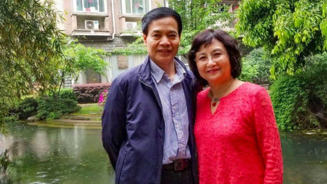 声音 | 华裔教授实验室突遭美国关闭,什么是科学工作者的祖国?