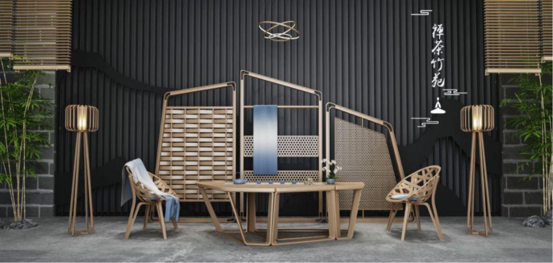 福建農林大學藝術學院2019屆產品設計系畢業設計作品展
