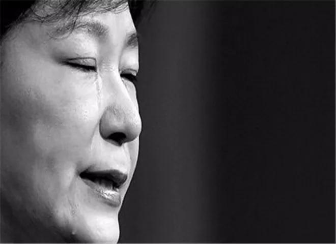 """原创朴槿惠被""""利剑""""出击,心腹一个个被调查"""