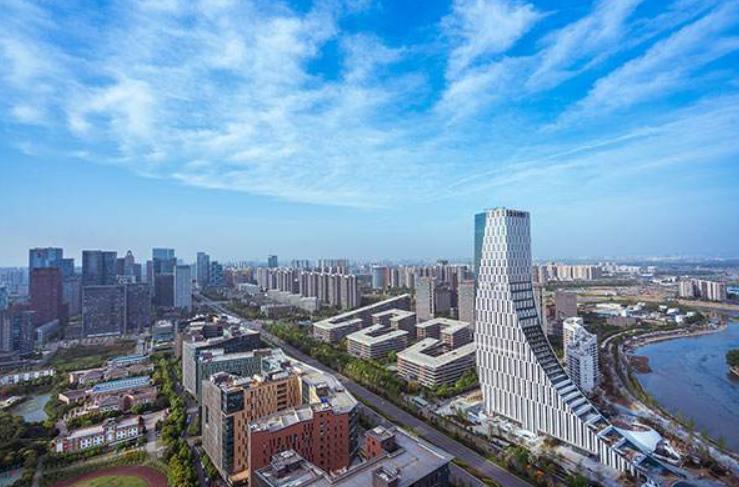 成都高新区gdp全国排名第二_成都各区县最新GDP总量排行 天府新区等7区增速超10