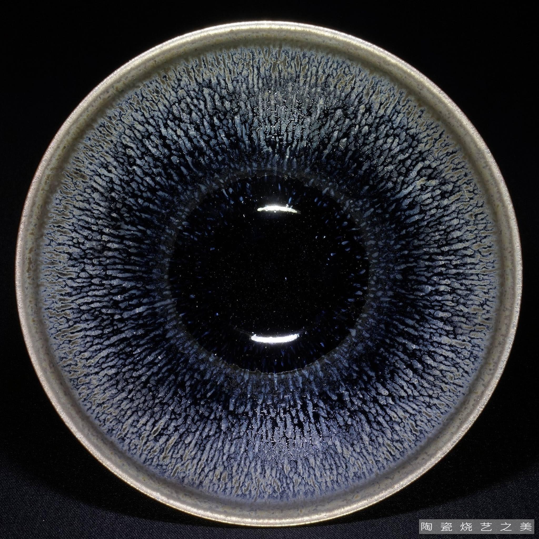 从日本天目精神浅谈陶艺创作理念