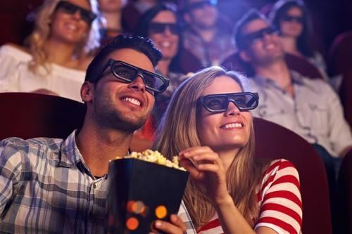 看3D电影还要额外花钱买眼镜?中消协:应纠正此类霸王条款
