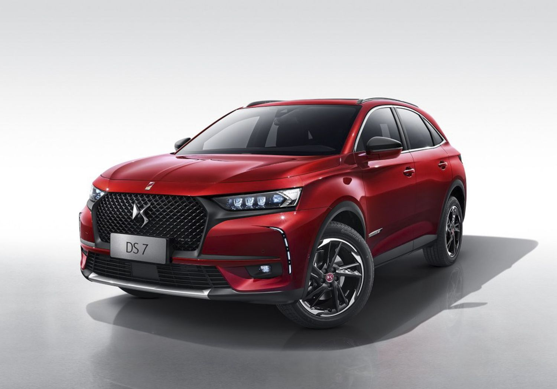 继续扩充产品线 DS 7新车型将于6月1日亮相
