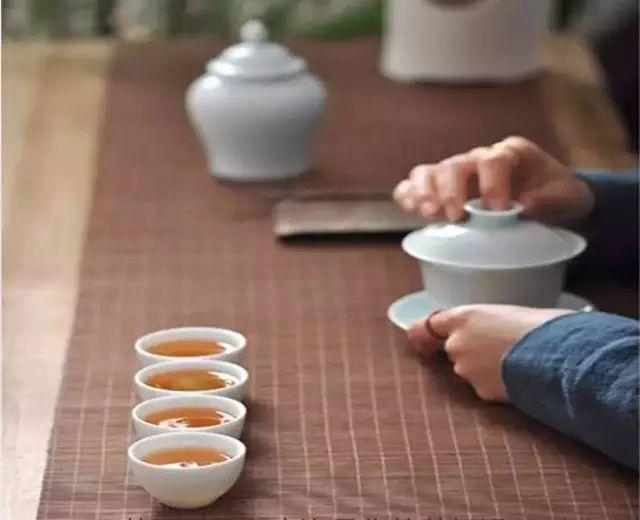 新茶、老茶、中期茶、印级茶、号级茶是什么?