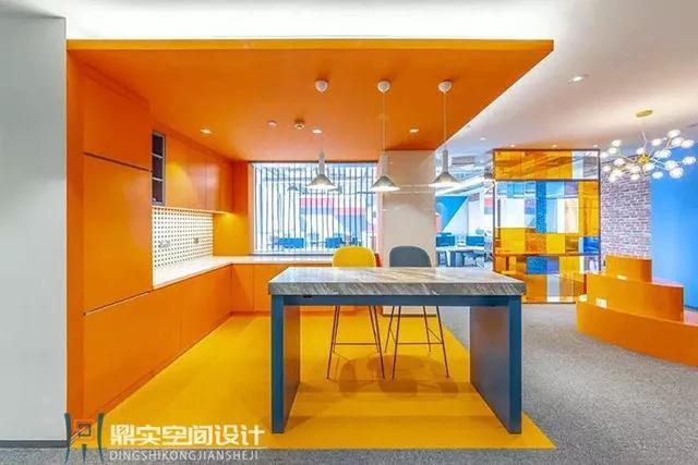 办公室装修设计应该从哪几个方面提升氛围