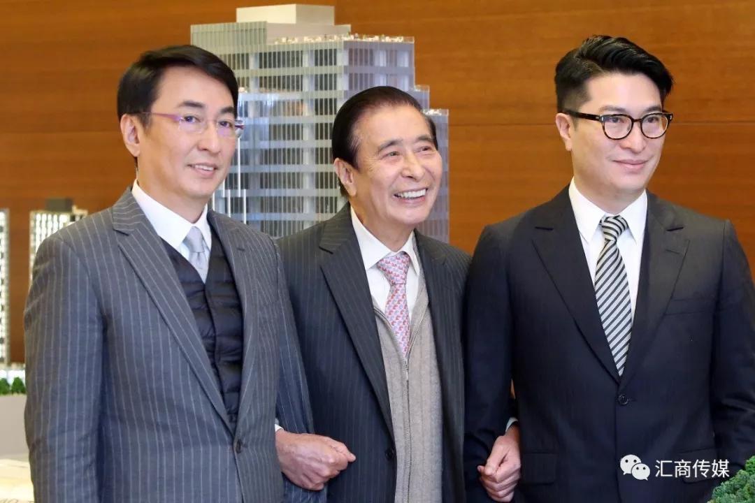 "mt4交易平台:炒外汇赚进第一桶金,揭秘""香港巴菲特""李兆基的外汇产业"