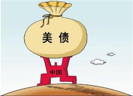 中国借给美国1.1万亿美元,美国耍赖咋办,基辛格一句话颇有深意