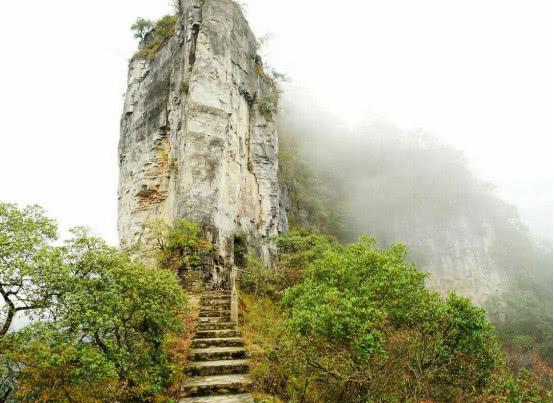 河南最值得去旅游景点,门票比云台山便宜3倍,但名气却一直不响