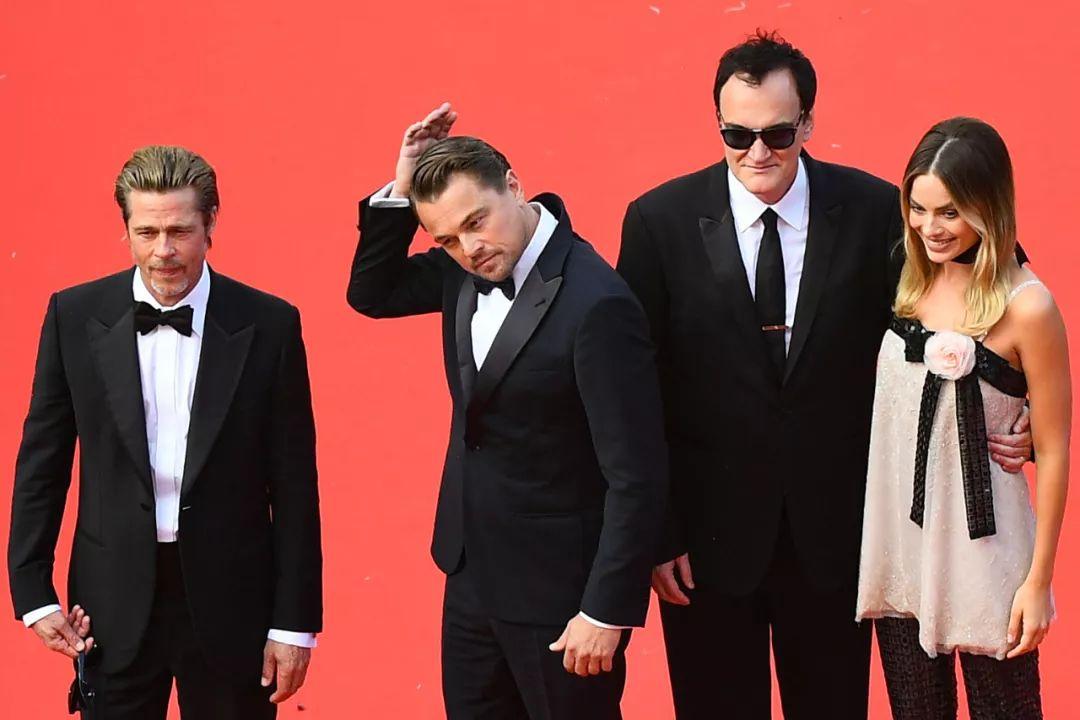 《好莱坞往事》:昆汀·塔伦蒂诺应该成为一种电影类型