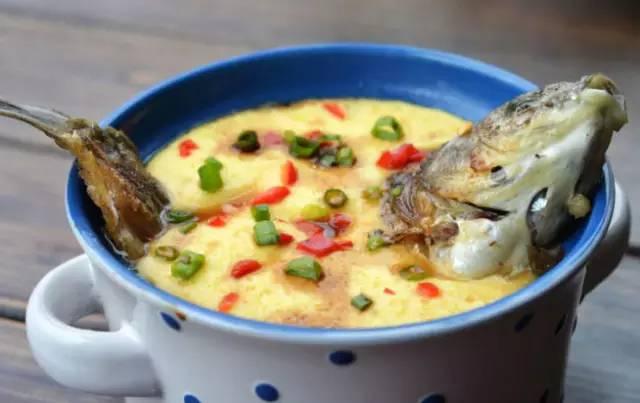 鲫鱼最鲜美的10种做法,舌头要被鲜掉了!