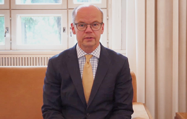 """芬兰国家教育署署长:高水平师资队伍是芬兰教育成功的""""秘密""""_中欧新闻_欧洲中文网"""