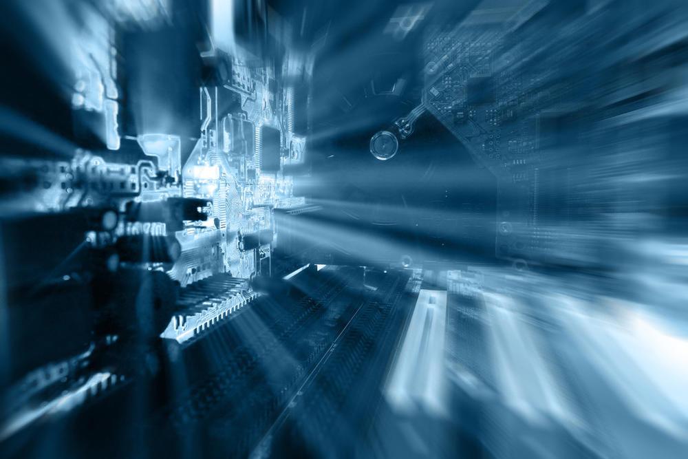 北方华创:14nm设备在评估验证 多款设备进入存储器生产线应用