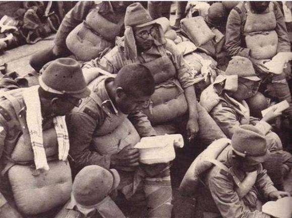 原创日本妇女为让男人积极参战,在对外侵略战争中,做了哪些努力?