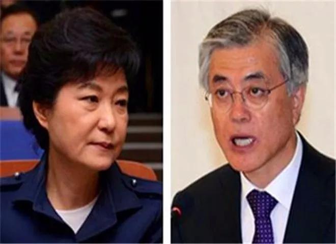 朴槿惠锒铛入狱,到底是谁之过?韩民众:咎由自取