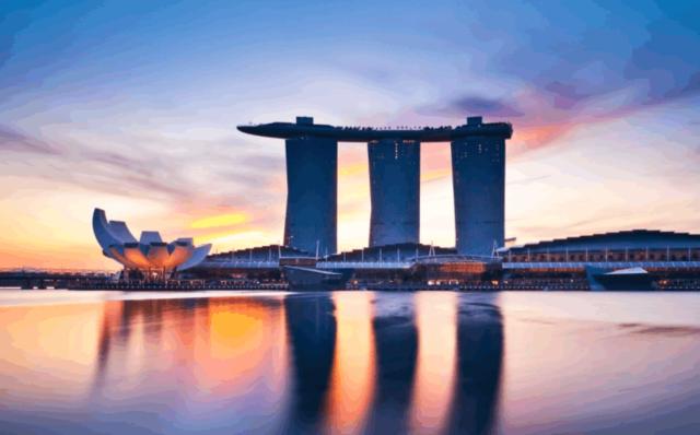 新加坡人口密度是中国54倍,为何却不拥挤?答案让人深思