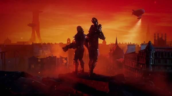 《德军总部:新血脉》RTX版宣传片 游戏同捆包公布