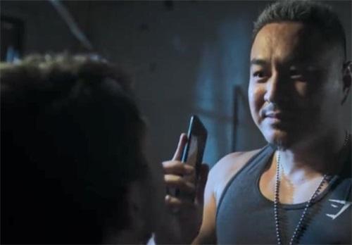 原创《破冰行动》赵嘉良最大破绽曝光,被绑架逼供竟还心平气和?