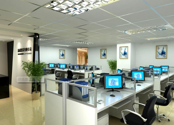廣州辦公室裝修隔斷如何選擇好?