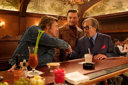 网传《好莱坞往事》将引进,有望定档7月25日,提前北美一天上映