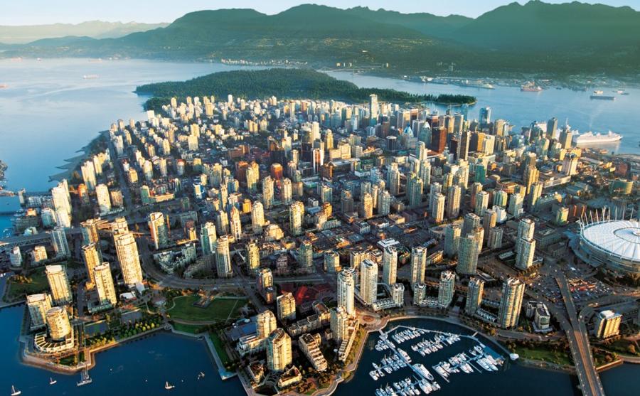 移民生活 2019年5月加拿大各城市房租排名
