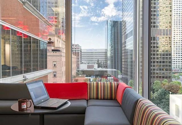 办公室装修办公室窗户设计的注意事项介绍