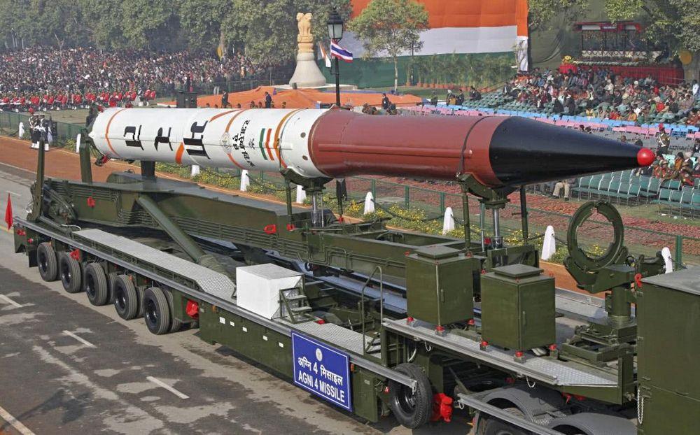 印度军力远超巴铁,为何却不敢全面进攻?俄:两千万人将丧生