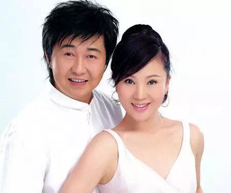 知心爱人原唱夫妻,住北京上亿四合院,儿子成总裁,妻子衰老严重