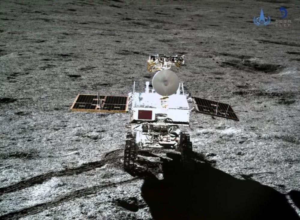 科学家希望将嫦娥四号任务获取的数据加入他们的模型