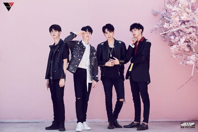 VOGUE 5开启花美男乐队青春创作之旅,唱片巡演全面出击展现实力